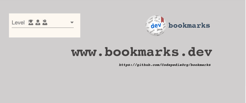 Cover image for Help me decide on a meta attribute for dev bookmarks