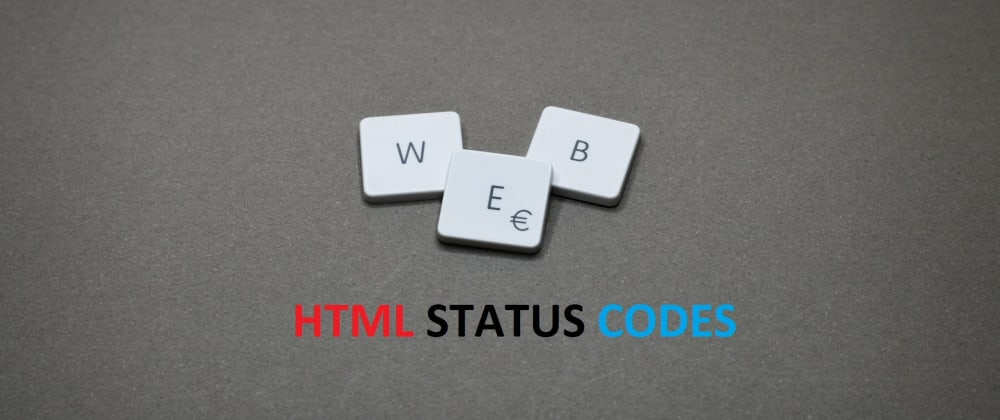 Cover image for Status Codes: HTTP Status Codes