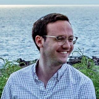 Perry Raskin profile picture