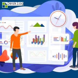 Desklog.io - Project Management Software profile picture