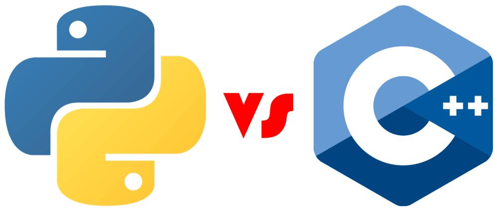 Cover image for Why I prefer C++ to Python