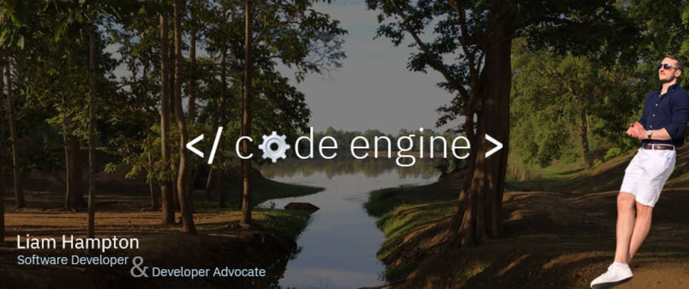 Cover image for Code Engine - A developers dream!