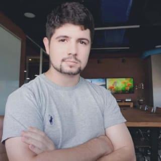 Frederico Guilherme Klüser de Oliveira profile picture