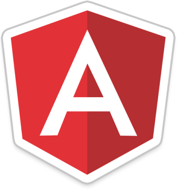 Angular badge