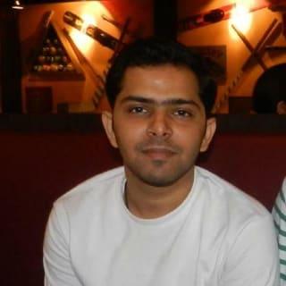 Sourabh Soni profile picture