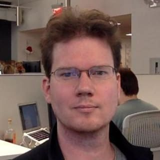 Will Cross, Ph.D. profile picture