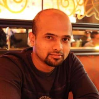 Prakash Natarajan profile picture