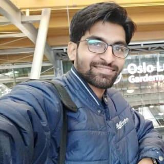Samarth Agarwal profile picture
