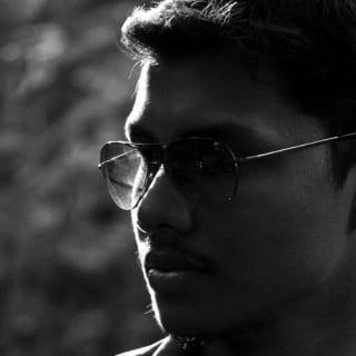 Jithesh. KT profile picture