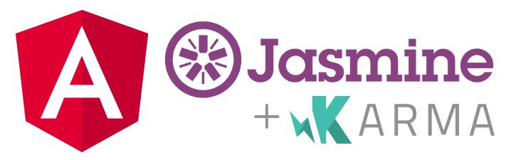 Angular + Jasmine + Karma