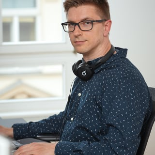 Miroslav Jonas profile picture