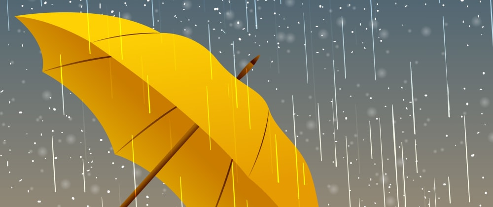Cover image for A Monsoon Hackathon - the story of quarantine, opensource and the 2020 uncertainties of student life.