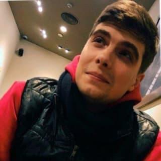 Pavlo Buidenkov profile picture
