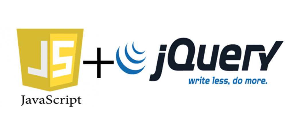 Cover image for jQuery and Javascript - Business and User Interface Logic Terminology