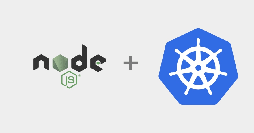 How to Deploy a Express Node js app on Kubernetes and an Intro to