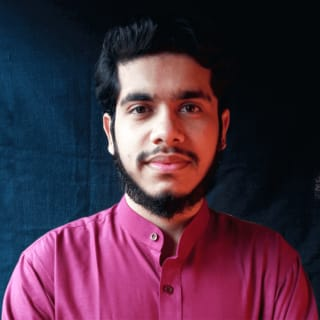 Md. Shah Arafat profile picture