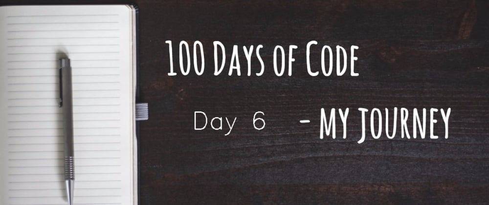 Cover image for Day 6 - 100 days of Coding - Vs Code Extension - add restart feature