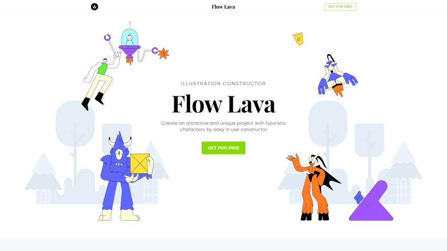 Flowlava