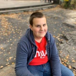 Gergő Móricz profile picture