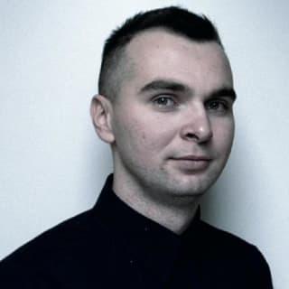 Łukasz Sarzyński profile picture