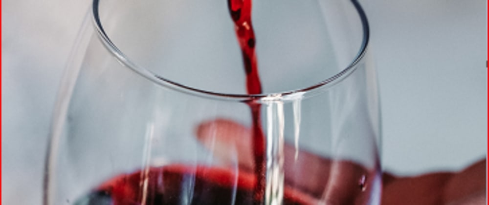 Cover image for Red Wine Quality prediction using AzureML, AKS