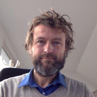 Michiel de Jong profile picture
