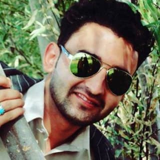 Sohail Badgjhisi profile picture