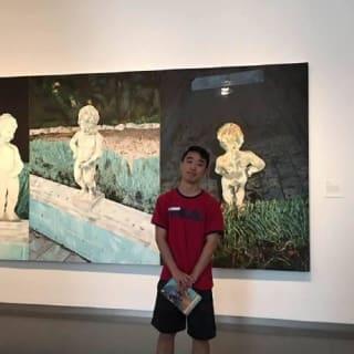 Ruida Zeng profile picture