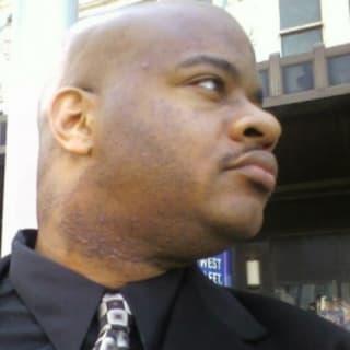 Derek Arnold profile picture