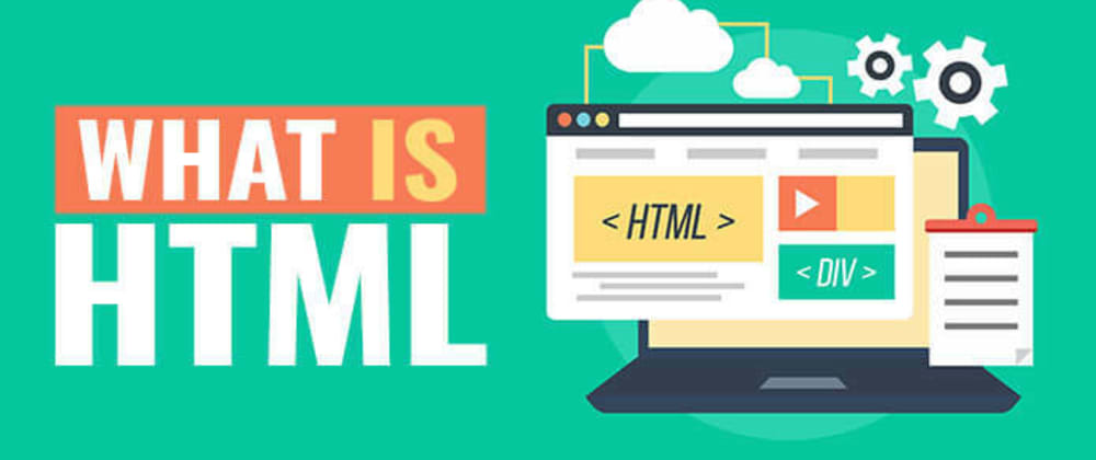 Cover image for Introduction to HTML