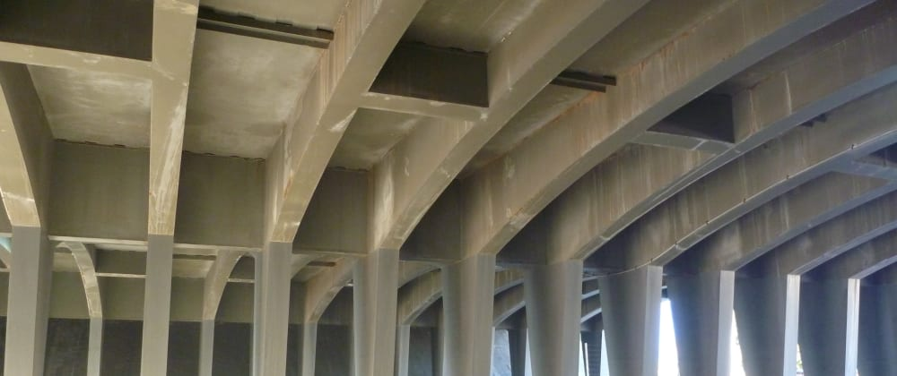 Cover image for Why Infrastructure Still Matters