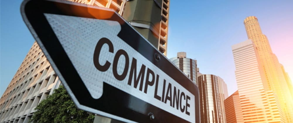 Cover image for Compliance as Code