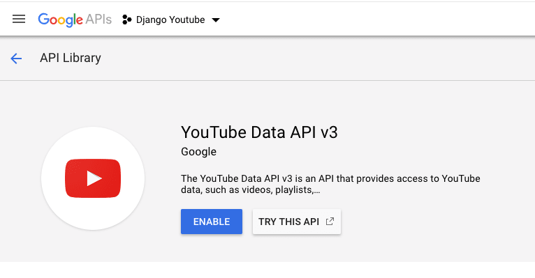 YouTube API Integration: Uploading Videos with Django - DEV