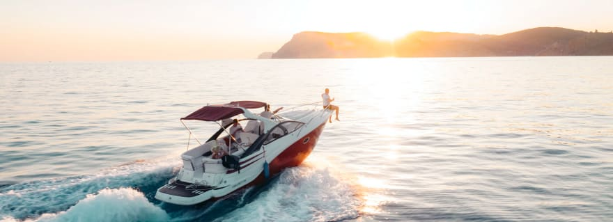 scheduling api for boat rental business