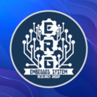 UNIKOM ERG logo