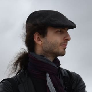 Viktor Futó profile picture