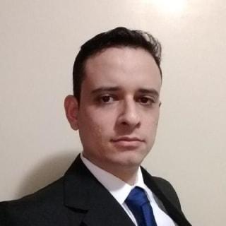 LUCIANO DE SOUSA PEREIRA profile picture