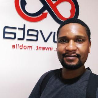 Philip Mutua profile picture