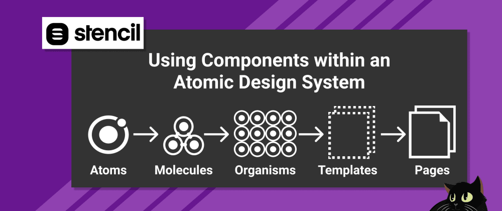 Cover image for Design Systems with Web Components