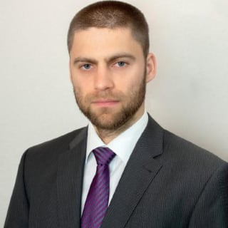 Evgenij Reznik profile picture