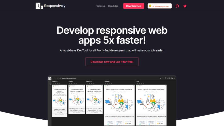 Responsively.app