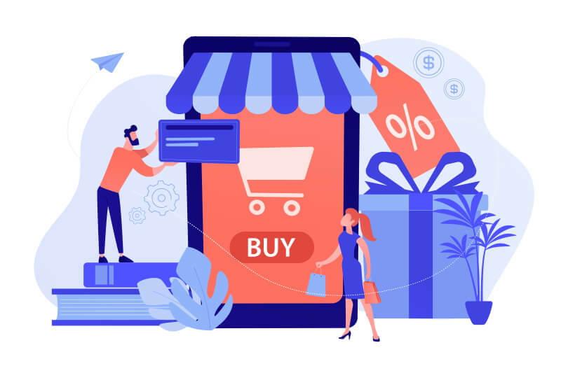 .NET eCommerce Applications