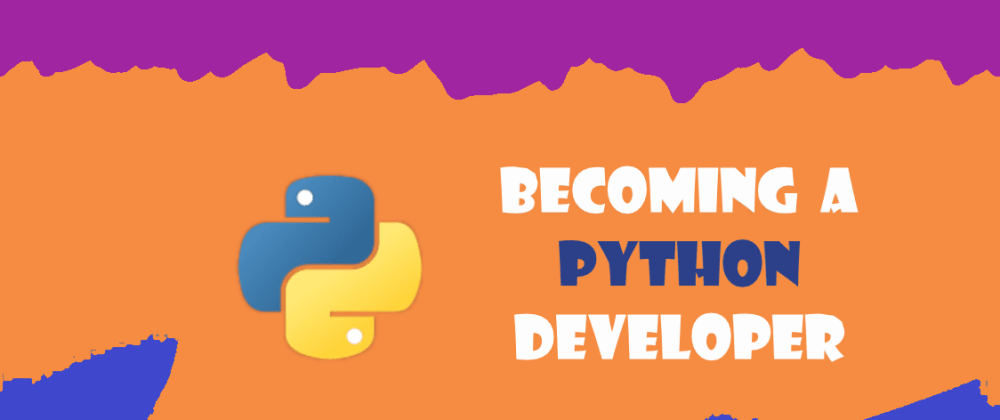 Cover image for Python: Preamble