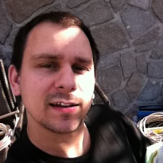 Damjan Cvetko profile picture