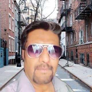 Kiran Iyer profile picture