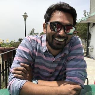 Sandip Mane profile picture