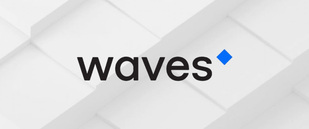 Cover image for Waves Technical Review