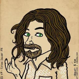 Laegel profile picture
