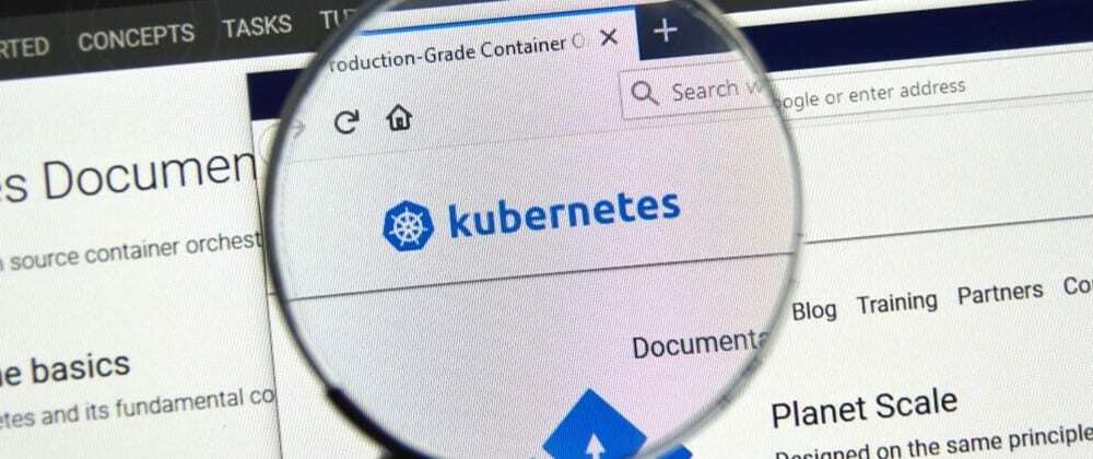 Cover image for Learning Kubernetes - Part II: Pods, Labels, and Services