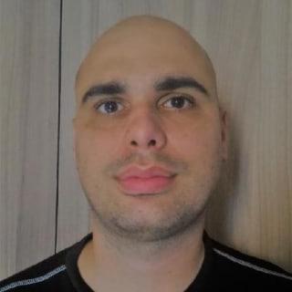 Heron Rossi profile picture